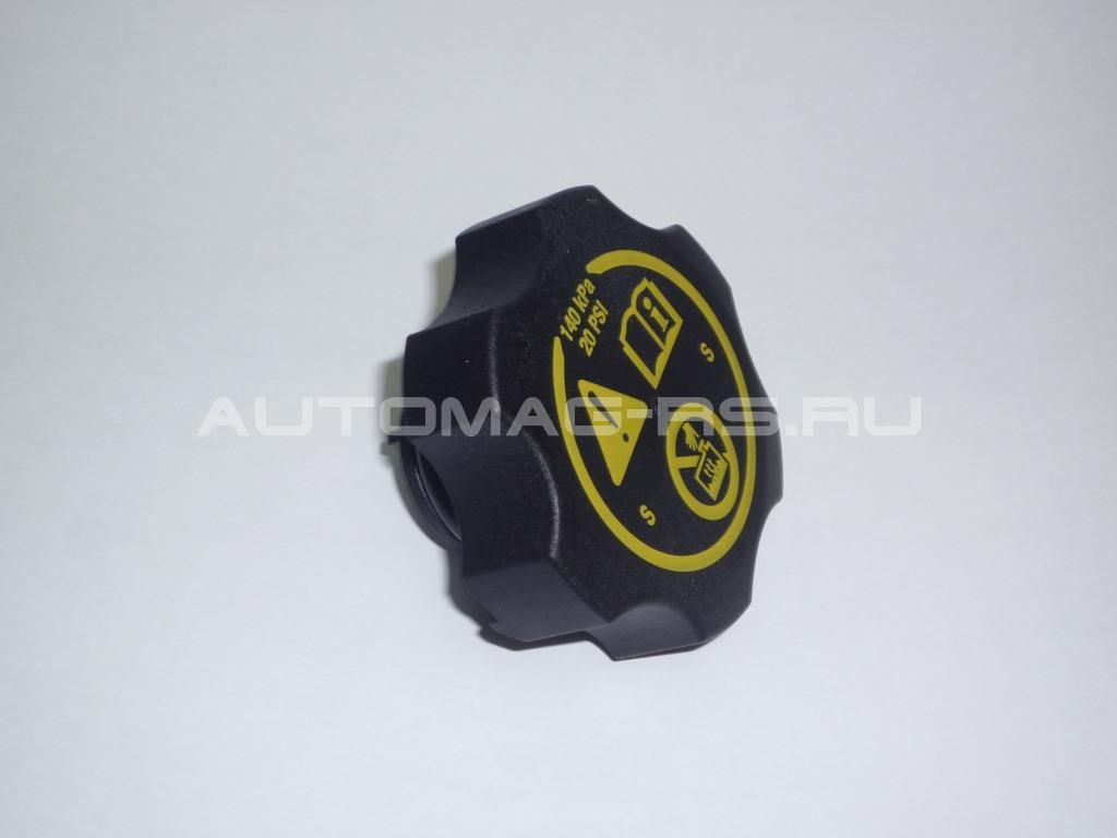 Крышка расширительного бачка для Опель Астра J, Opel Astra J (оригинал)