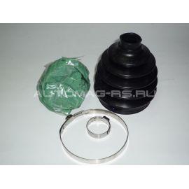Наружный пыльник ШРУСа на Шевроле Каптива C100, Chevrolet Captiva