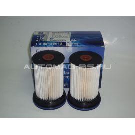 Фильтр топливный для Шевроле Каптива, Chevrolet Captiva дизель A22DM, A22DMH (оригинал) от 20.12.2012