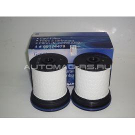 Фильтр топливный для Шевроле Каптива, Chevrolet Captiva дизель A22DM, A22DMH (оригинал) до 19.12.2012