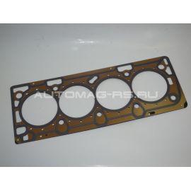 Прокладка головки блока цилиндров (ГБЦ) Опель Зафира Б, Opel Zafira B Z16XER, Z18XER (оригинал)
