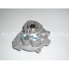 Насос системы охлаждения (помпа) для Opel Astra J A16XER, A16LET,