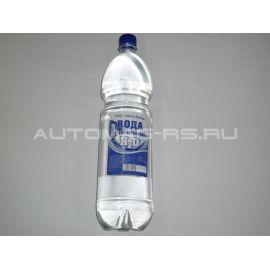 Вода дистиллированная 1л