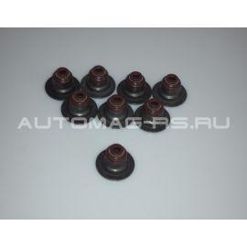 Маслосъемный колпачок для Шевроле Лачетти, Chevrolet Lacetti 1,4-1,6 (оригинал)
