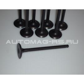 Клапан впускной для Шевроле Лачетти, Chevrolet Lacetti 1,4-1,6 (оригинал)
