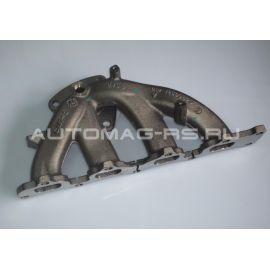 Выпускной коллектор для Opel Antara  A24XE, A24XF