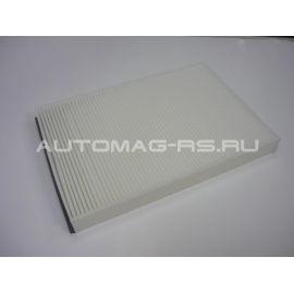 Фильтр салона для Opel Astra H - пылевой