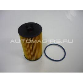 Фильтр масляный (картридж) Chevrolet Cruze 1,8
