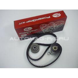 Ремень ГРМ + 2 ролика для Opel Astra J A16XER, A16LEТ