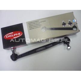 Стойка переднего стабилизатора для Opel Astra H (Delphi)