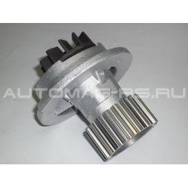 Насос системы охлаждения (помпа) для Chevrolet Lacetti 1,4 - 1.6