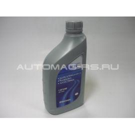 Масло трансмиссионное для МКПП Шевроле Лачетти, Chevrolet Lachetti (оригинал) 1л