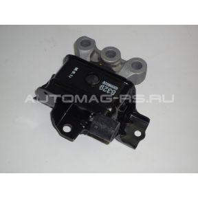 Опора двигателя (правая) для Шевроле Авео, Chevrolet Aveo T300 МКПП (оригинал)