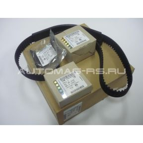 Ремень ГРМ + 2 ролика для Chevrolet Aveo Т300