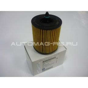 Масляный фильтр (картридж) для Опель Инсигниа, Opel Insignia A20NFT, A20NHT (оригинал)
