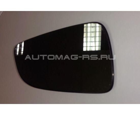 Зеркало правое на Opel Astra H с обогревом
