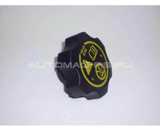 Крышка расширительного бачка для Опель Инсигния, Opel Insignia (оригинал)