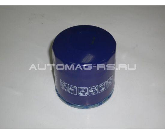 Фильтр масляный Chevrolet Aveo Т250 1,4 94л.с.
