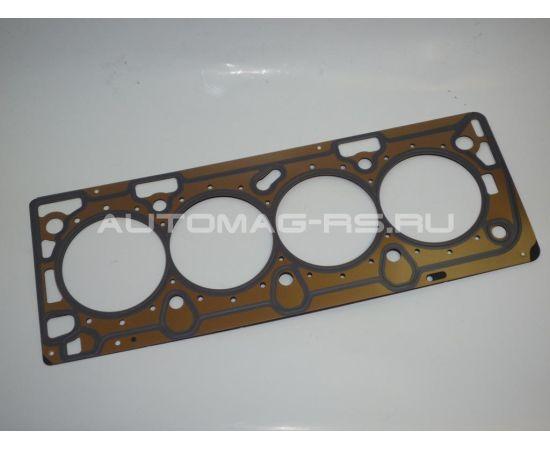 Прокладка головки блока цилиндров (ГБЦ) Опель Инсигния, Opel Insignia A16XER, A18XER (оригинал)