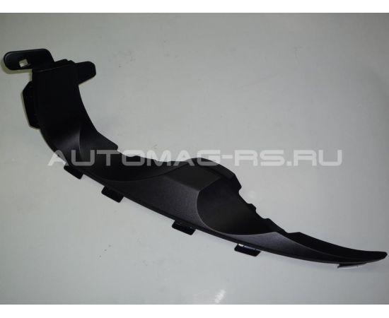 Нижний кронштейн передней фары для Шевроле Авео, Chevrolet Aveo Sonic (оригинал)