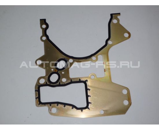 Прокладка масляного насоса для Опель Астра J, Opel Astra J A16XER, A16LEТ (оригинал)
