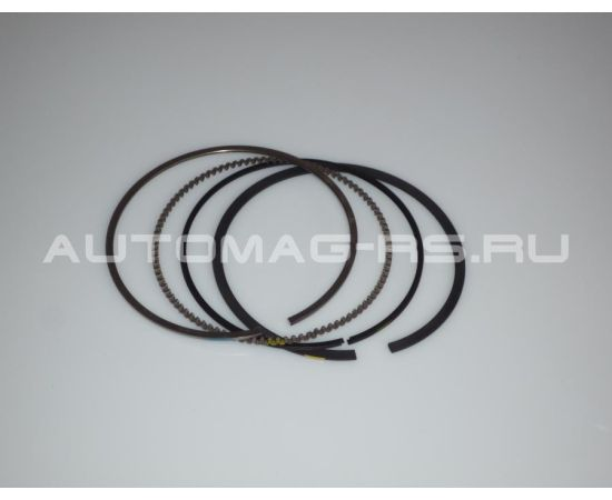 Комплект колец на 1 поршень для Астра H, Opel Astra H Z16XER, Z18XER (оригинал)