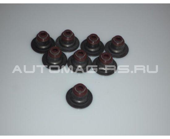 Маслосъемный колпачок для Шевроле Круз, Chevrolet Cruze 1,6 (109л.с.) (оригинал)