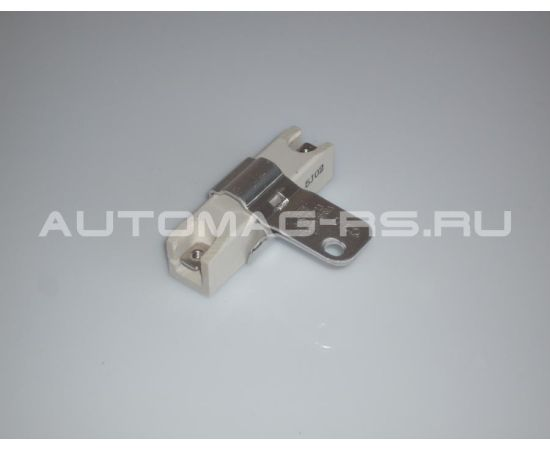 Резистор вентилятора охлаждения для Шевроле Авео Т250, Chevrolet Aveo T250 (оригинал)