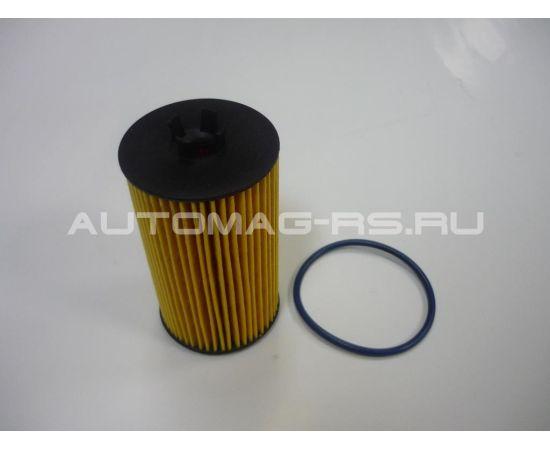 Масляный фильтр (картридж) для Opel Astra J бензиновые двигатели