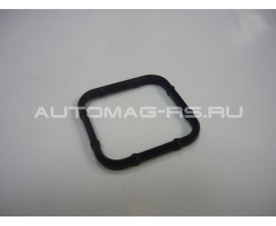 Прокладка корпуса термостата Опель Астра H, Opel Astra H (оригинал)