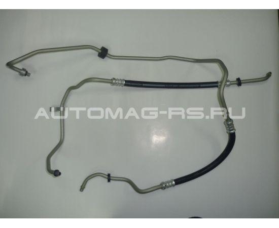 Трубки охлаждения масла в АКПП для Opel Astra J