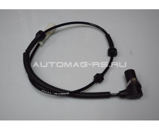 Передний датчик ABS для Шевроле Лачетти, Chevrolet Lacetti (оригинал)